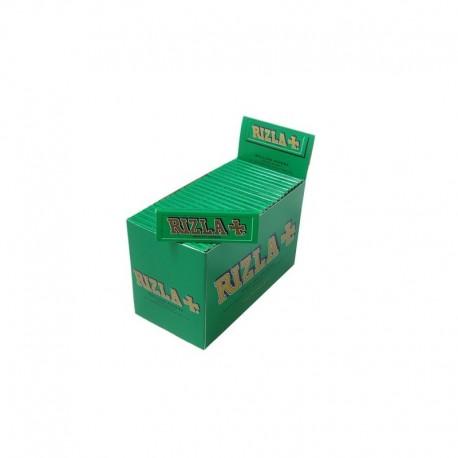 Rizla Green
