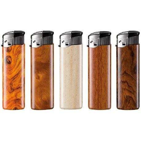 5 Piezo Holz Druck