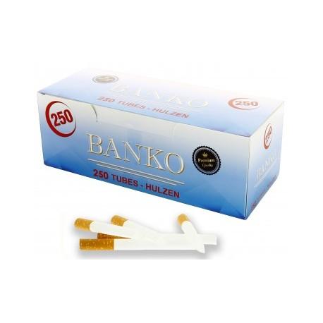 Banko 250 Hülsen