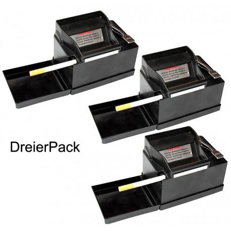 Powermatic 2 Plus DreierPack