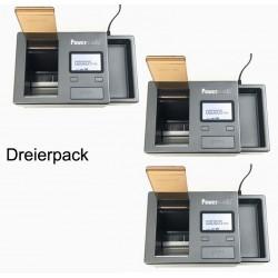 Powermatic 3 DreierPack