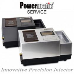 Powermatic 3 Service