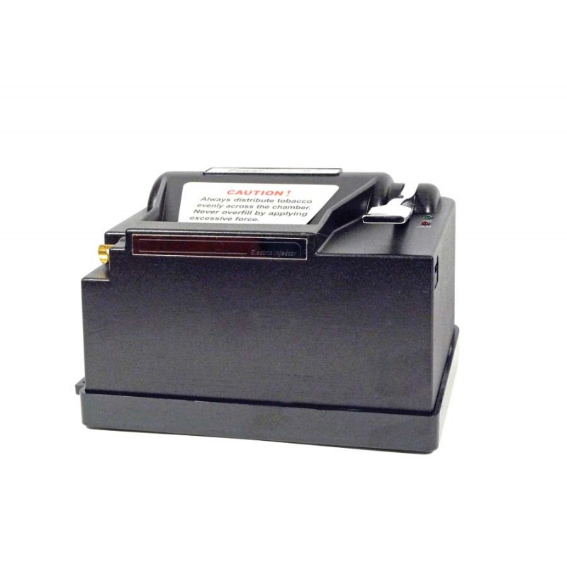 Powermatic 2 Plus Elektrische Stopfmaschine G 252 Nstig Kaufen