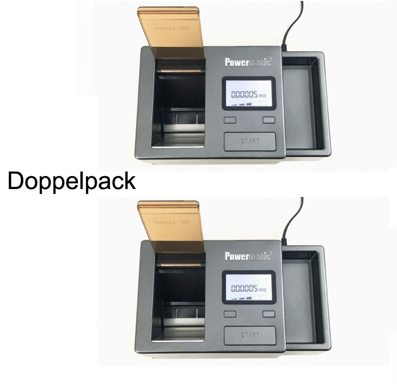 Powermatic 3 Plus Doppelpack