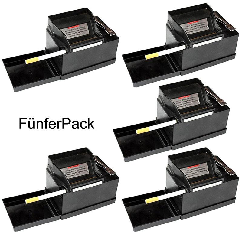 Powermatic 2 Plus FünferPack