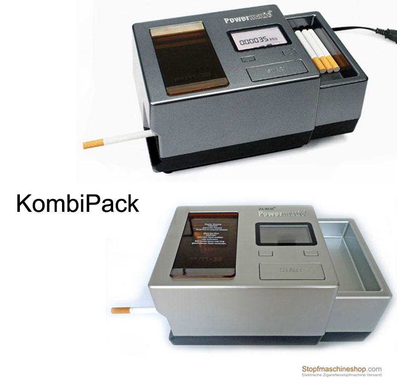 Powermatic 3 Kombi