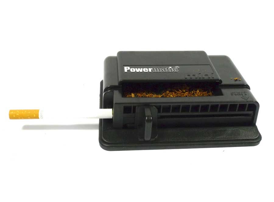 Powermatic Mini