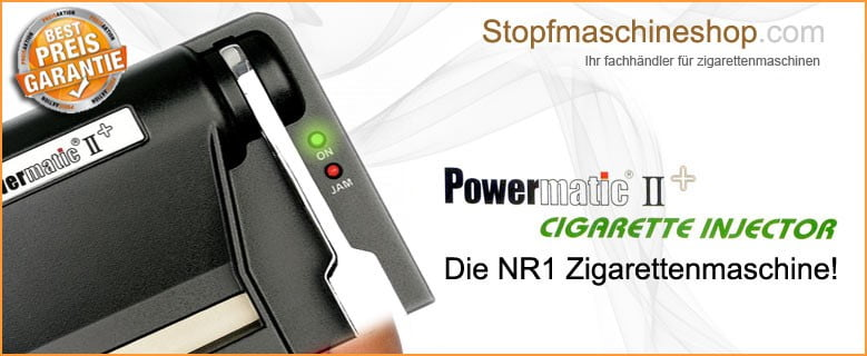 Powermatic 2 plus von Zorr